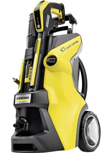 Karcher 1.317-200.0 K 7 Smart Control Eu 180 Bar Basınçlı Yıkama Makinesi Renkli